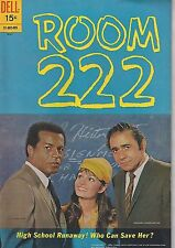 Room 222 #2 Dell TV Series Karen Valentine Denise Nicholas F-VF