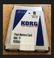 16Mb Flash Memory Card For Korg PA80 PA50 PA60 Good Quality*
