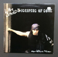 LITTLE STEVEN AND THE DISCIPLES OF SOUL - Men Without Women Vinyl LP EX+ 1982