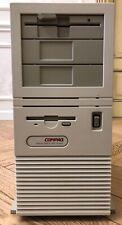 COMPAQ Prolinea MT 4/66 series 3400