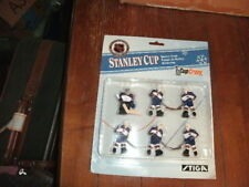 Stiga Atlanta Thrashers Table Rod Hockey Player CUP CRAZY unopened NEW
