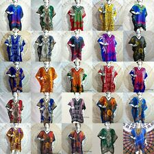 Valentine's Day Gift 50 Pc Assorted African Women's Short Beach Plus Size-Kaftan