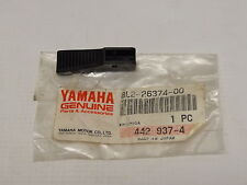 NOS YAMAHA 8L2-26374-00-00 CONTROL CABLE END 3 BR250 SS440 SR540