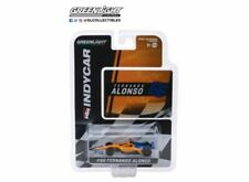Greenlight 10845 - 1/64 2019 Fernando Alonso Indycar McLaren Indy 500