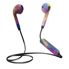 Wireless Bluetooth Sports Headphone Headset Stereo Earphone Earbuds Universal