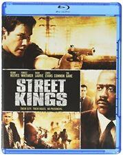 Street Kings [New Blu-ray] Pan & Scan