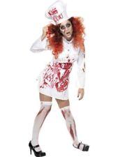 Polyester Zombie Fancy Dress
