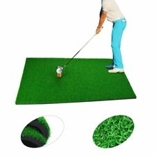 30*60CM Residential Practice Hitting Grass Mat Outdoor Indoor Golf Training Turf