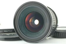 【Near MINT- w/ PL Filter 】SMC PENTAX A 645 35mm f/3.5 Wide Angle Lens from JAPAN