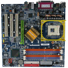 Gigabyte Technology GA-8IPE1000MK , Socket 478 , Intel Motherboard