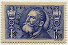 "FRANCE STAMP TIMBRE N° 319 "" MORT DE JEAN JAURES, 1F50 "" NEUF xx TTB"