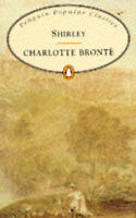 Bronte, Charlotte Shirley (Penguin Popular Classics) Very Good Book