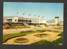 BASTIA (Corse) Fàçade de l'AEROPORT  BASTIA-PORETTA