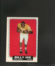 7708* 1964 Topps # 50 Billy Joe NM-MT