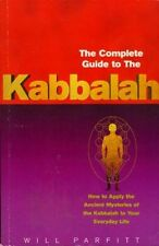 "Kabbalah Ancient Egyptian Hebrew Talmudic Wisdom for Today Tarot ""Tree of Life"""