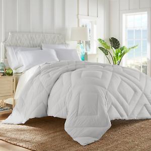 Tommy Bahama Waterwashed Down Alternative Comforter