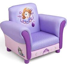 Sofia die Erste Qualität Kindersessel Kindersitz Kindersofa Sessel Disney Sophia
