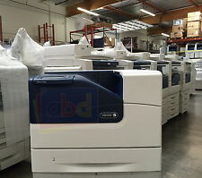 Xerox Phaser 6700/N Letter-size Color Networked Laser Printer 47 ppm 1 Tray