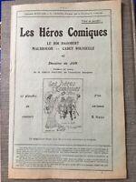 Catálogo Comercial Librería Renouard Edición H.Laurens 1910