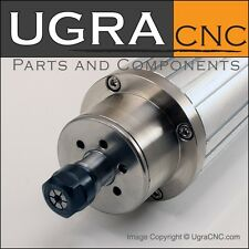 Professional GMT Spindle Motor Air Cooled 0.8 kW (1HP) 220V ER11 CNC Router Mill