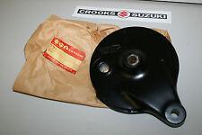 NOS 64210-46022 RM80 / RM50 Genuine Suzuki Rear Brake Plate