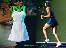 Nwt NIKE New Women Tennis Dress Small S Large L Skirt PRETTY