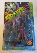 MOC SPAWN WIDOW MAKER 1996 ULTRA ACTION FIGURE McFARLANE TOYS ~ ITEM # 10144