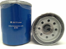 1X Oil Filter Suits Z411 FORD KIA MAZDA MITSUBISHI PROTON