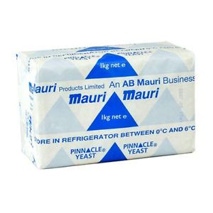 ✅ 225g PROFESSIONAL MAURI VERY FRESH BAKERS YEAST  – 1st Class P&P ✅