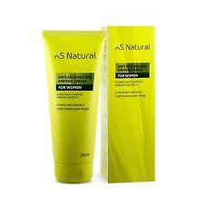 2018new XS Natural cream-anti-stretch marks&skin Crema Reafirmante para mujer