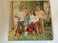 Vintage NEWBURY PARK Promo Record Album WLP CR-9003