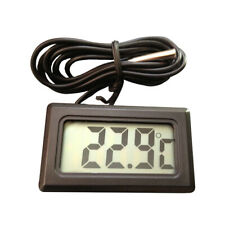 Lcdaquarium Thermometer Digtal Fish Tank Water Temperature Detector Test Ic1U