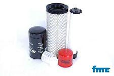 Filterset Takeuchi TB 235 Yanmarmotor 3 TNV 88-XTBZ Filter