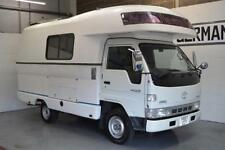 Campervans & Motorhomes with 4-Wheel Drive and 1 Bedrooms
