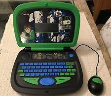 Ben 10 Force Alien Force TRILINGUE Toy Laptop - Candide, 5358, READ ALL DETAILS