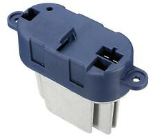 Heater Blower Resistor FOR Alfa Romeo 159, Brera [2005-2012] 52485218