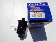 Genuine Parts Plus Automotive Fuel Filter G2974 New