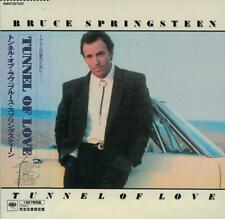 SPRINGSTEEN, BRUCE - Tunnel Of Love (Japan Papersleeve Version) NEU