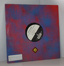 GENLOG-Face Da Music-Hard Trance-Low Spirit Recordings-Vinyl from DJ Set-rare
