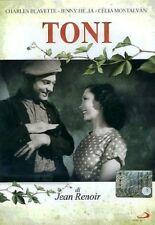 Toni (1935) DVD