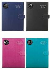 2020 A5 Week to View  Personal organiser with address book & Pen