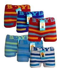 Mädchen-Unterwäsche in Größe 128 aus Baumwollmischung
