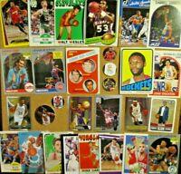 1971-72+ NBA Lot [] Lebron James/Steph Curry/Jordan/Barkley/Harden/Barry/Embiid+
