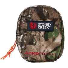 Stoney Creek Ammo Pouch, Realtree Camo,Hunting belt pouch Code: 9045