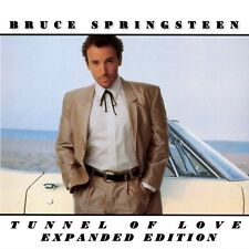 Bruce Springsteen - Tunnel Of Love [Expanded CD] Brilliant Disguise Spare Parts