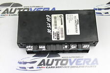 BMW E60 E61 E63 E64 KGM HIGH BODY GATEWAY MODULE PN 9118729