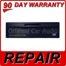 REPAIR YOUR 00-03 Acura Honda MDX TL ACCORD ODYSSEY Navigation DVD Drive GPS NAV
