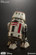 1/6 Scale Star Wars R5-D4 Figure Sideshow Collectibles
