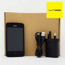 "Acer Liquid Z3 3G 3.5"" 3MP - Smart Phone - New Condition - Unlocked - Fast P&P"