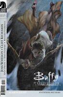 Buffy The Vampire Slayer Comic Issue 10 Season Eight Modern Age First Print 2008